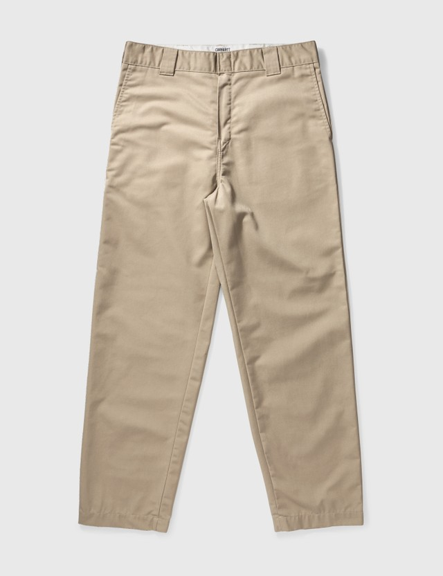 Carhartt Work In Progress Crafter Pants Wall Men