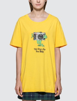 #FR2 #FR2 x Jungles This One's For You T-Shirt