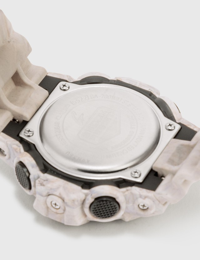 G-Shock GA-700WM-5A Beige Men
