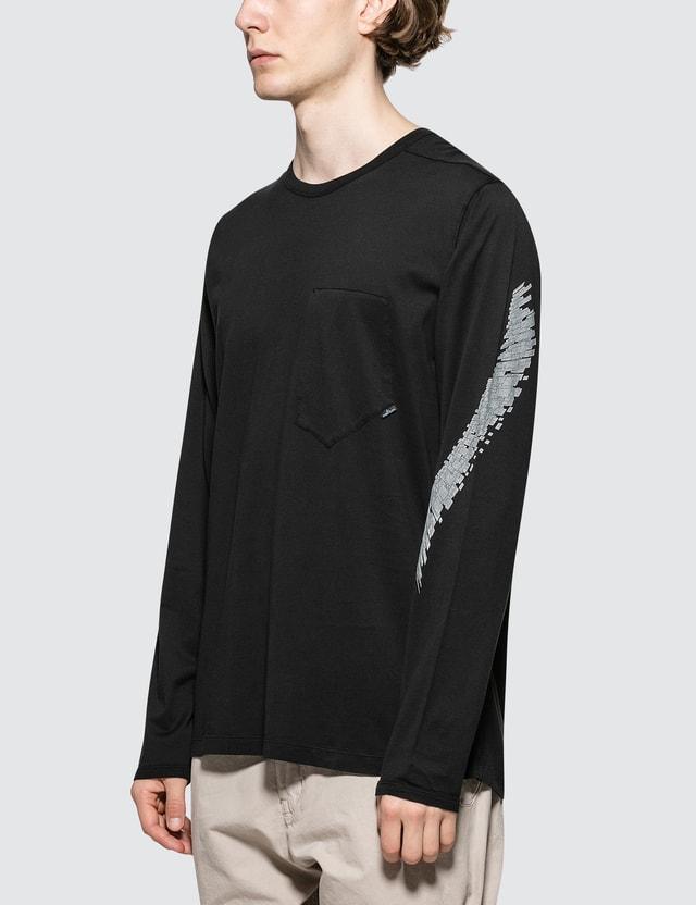 Stone Island Shadow Project L/S T-Shirt