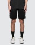 Adidas Originals AC Shorts Picture
