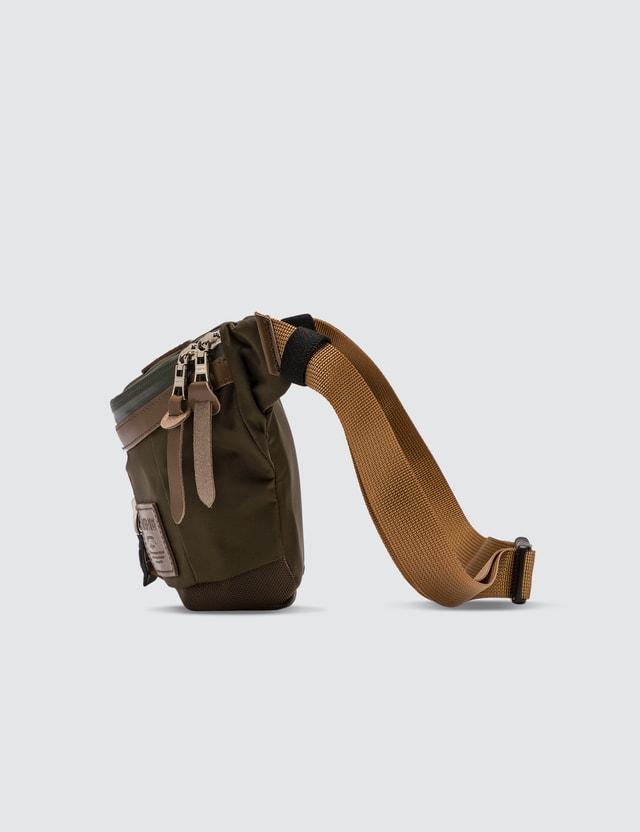 Master Piece Swish Waist Bag