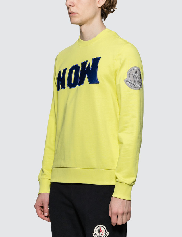 Moncler Genius 1952 Now Sweatshirt