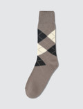 Tabio Agryle Socks Picture