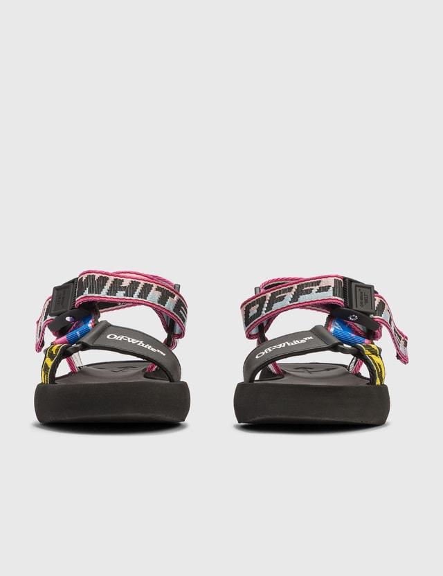 Off-White Trek Sandals