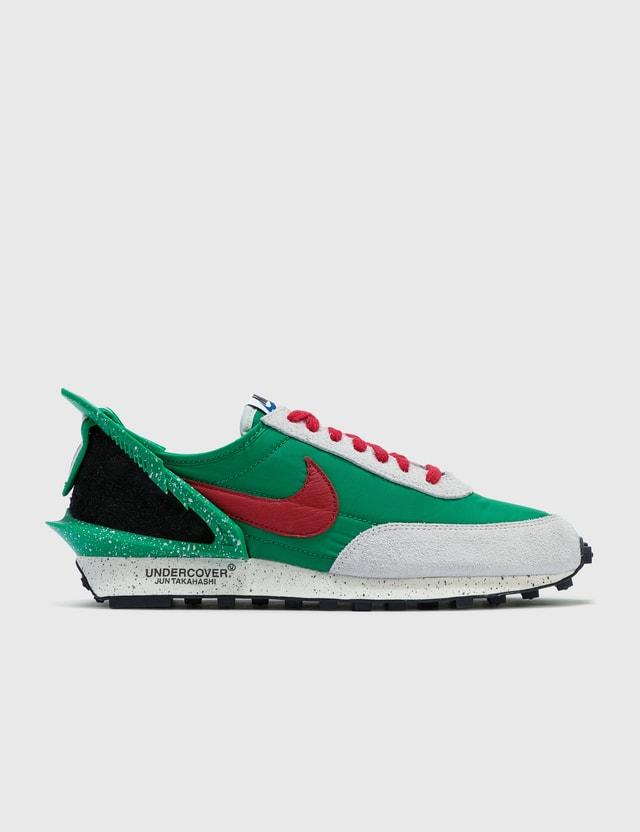 Nike Undercover X Nike Daybreak Green Archives