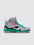 "Nike Nike Lebron 9 Elite ""south Beach"" Picture"