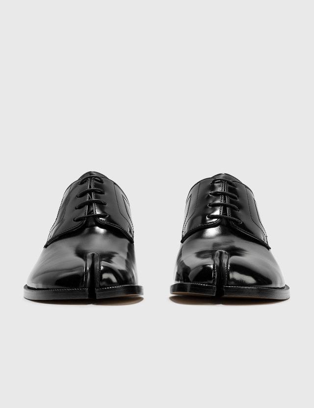Maison Margiela Tabi Lace Up Shoes