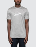 Lanvin Barre Print Slim Fit S/S T-Shirt Picture