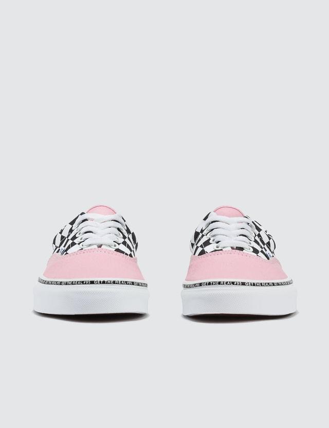 Vans Era Pink Women