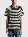 Saint Laurent Col Rond T-shirt Picture
