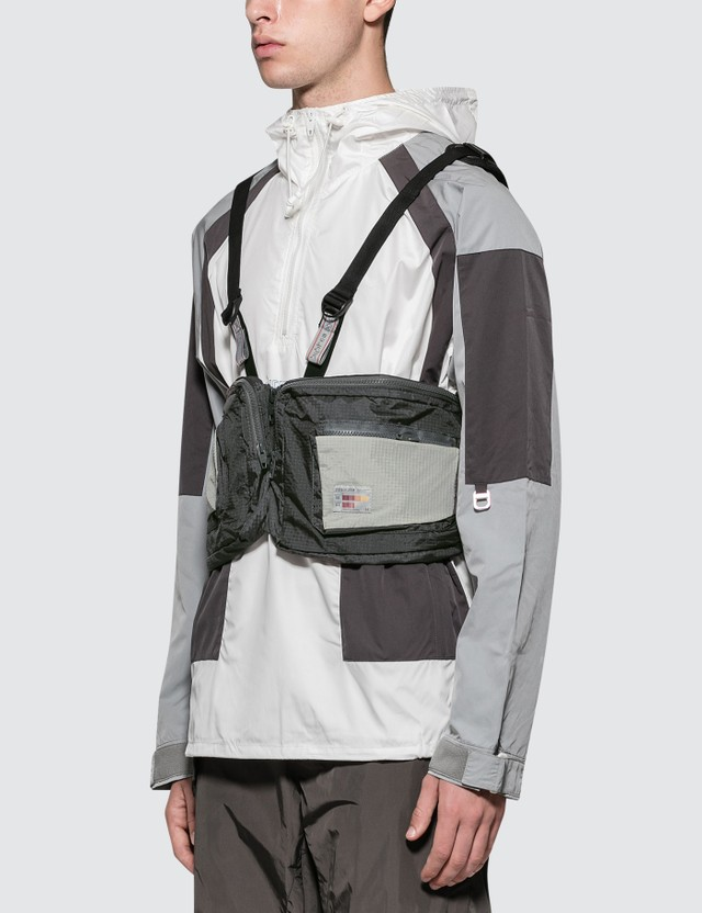 C2H4 Los Angeles Tactical Waist Pack