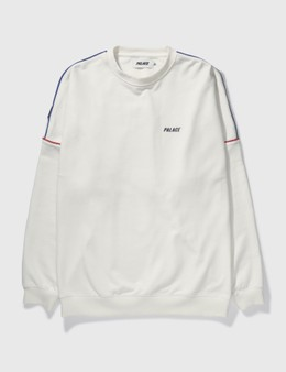 Palace Skateboards Palace Crewneck