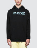 Paradise NYC Paradise The Movie Hoodie Picutre