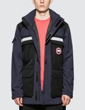Canada Goose Photojournalist Jacket Picutre