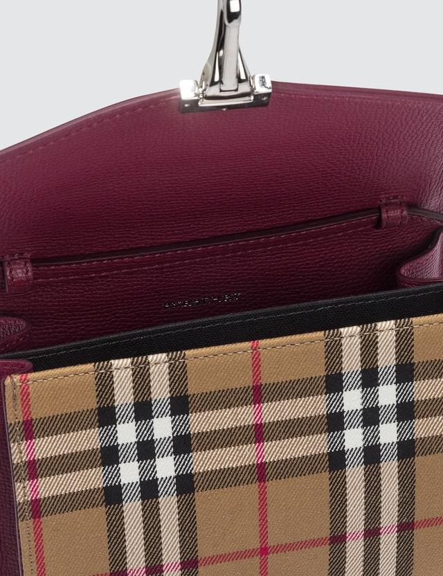 Burberry Baby Macke Bag