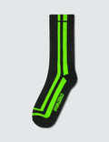 GCDS Fluo Socks Picture