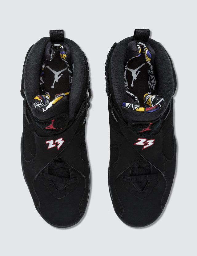 "Jordan Brand Air Jordan 8 Retro 2013 ""Playoff"""