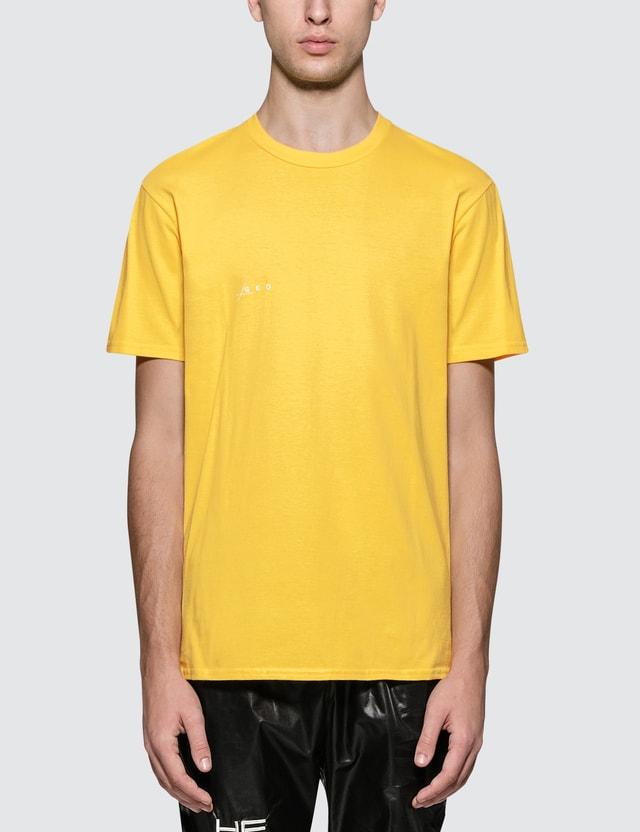 GEO Transformation S/S T-Shirt