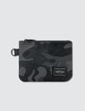 Head Porter Jungle Zip Wallet Picture