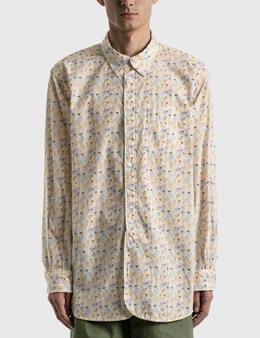 Engineered Garments 19th Century B.D. Shirt