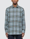 Burberry Chambers Check Shirt Picutre