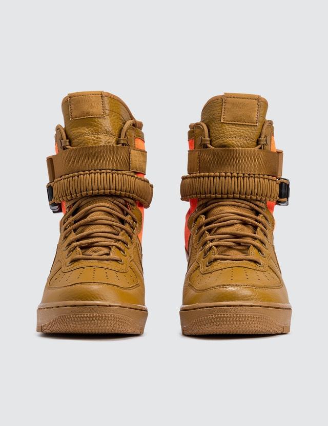 Nike SF AF1 QS