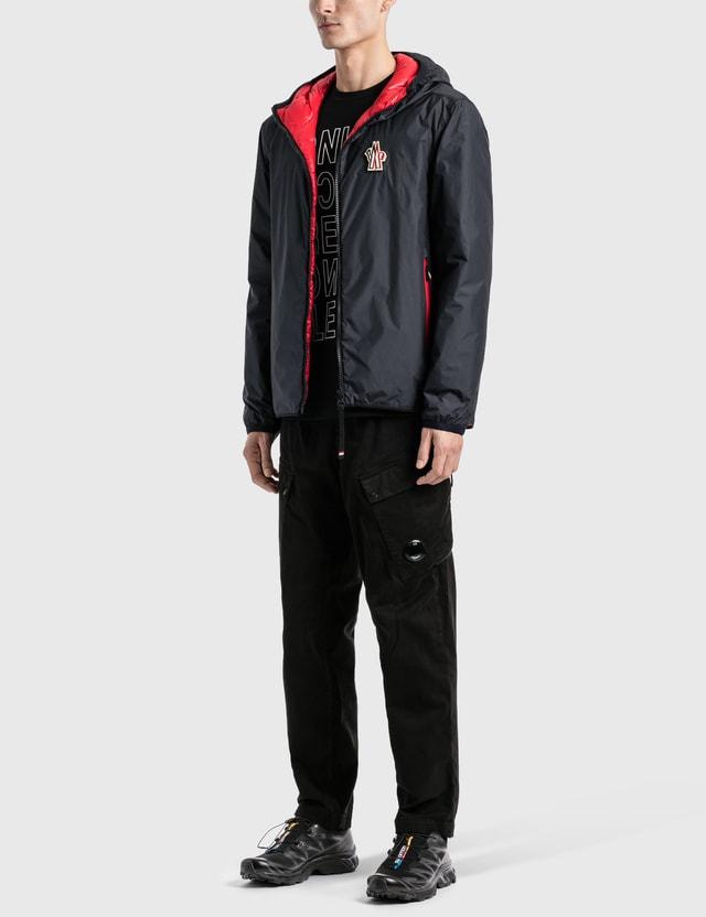 Moncler Grenoble Chambave Jacket