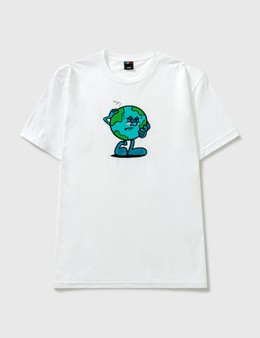 Pizza Skateboards Climate T-shirt