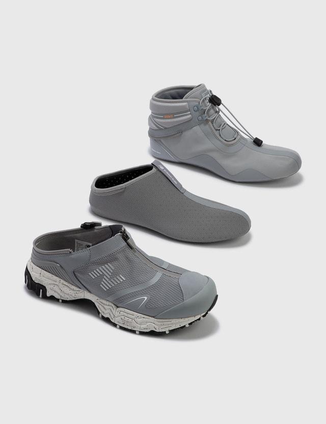 New Balance New Balance TDS Niobium Concept 1 Grey Men