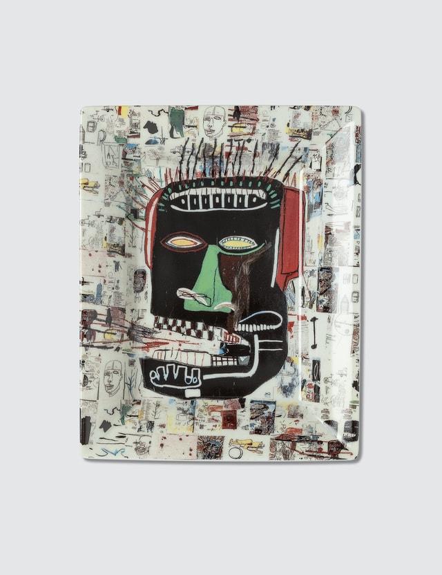 Ligne Blanche Jean Michel Basquiat Glenn