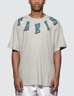 Faith Connexion Paris Laced S/S T-Shirt