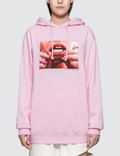 Pleasures Tattoo Hoody Picture