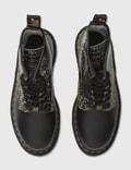 Dr. Martens 1460 Basquiat Leather Boots