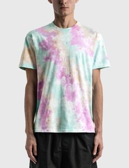 Nike Pastel Tie Dye T-Shirt