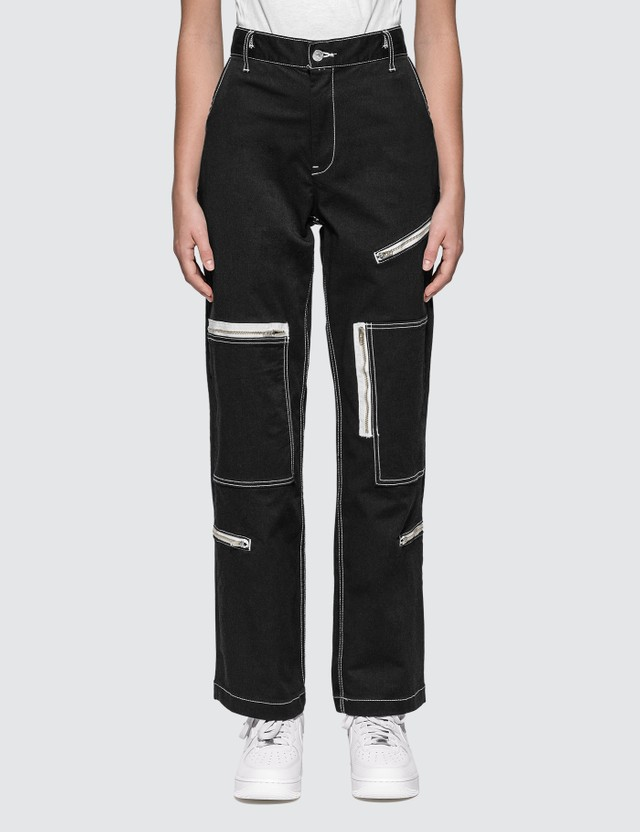 X-Girl Skater Flight Pants