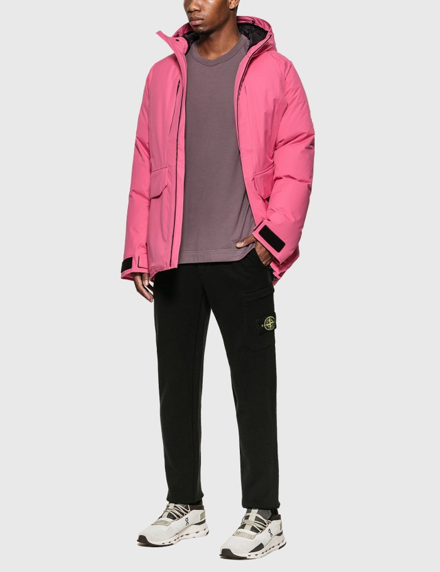 Stone Island Heavy Weight Parka