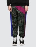Valentino Print Trackpants Picture