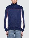 Levi's Sportwear Track Jacket Picture