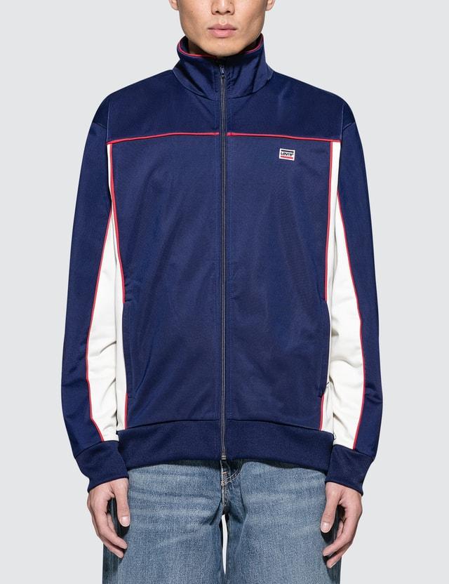 Sportwear Track Jacket
