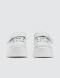MSGM Chuckie Strap Sneakers