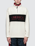 Perry Ellis America Quarter Zip Picture