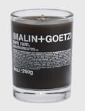 Malin + Goetz Dark Rum Candle Picture