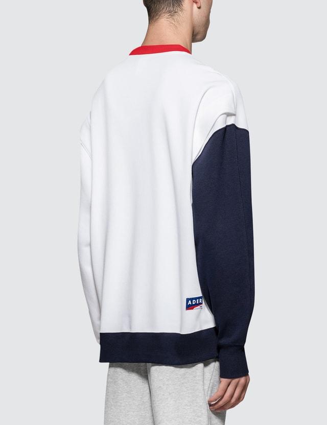 Puma Ader Error x Puma Crewneck Sweatshirt