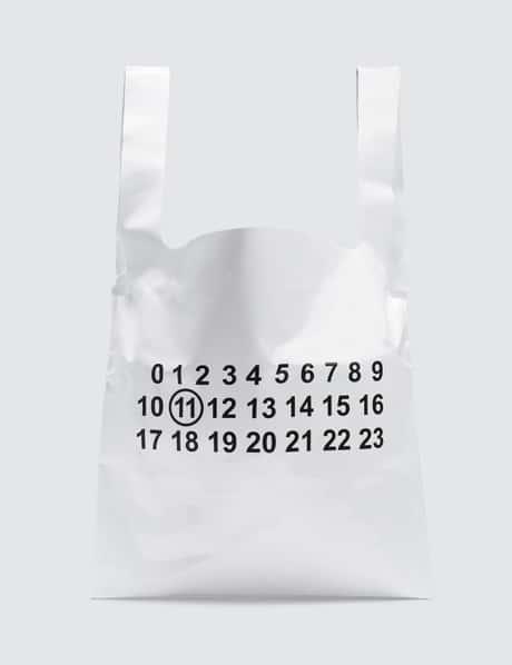 메종 마르지엘라 보르사 쇼핑백 Maison Margiela Borsa Shopping Bag