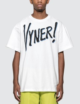 Vyner Articles Aventi Print T-Shirt