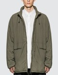 Maison Margiela Recycled Nylon Jacket Picture