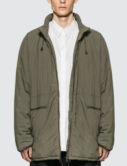 Maison Margiela Recycled Nylon Jacket