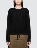A.P.C. Taeko Knit Pullover Picutre
