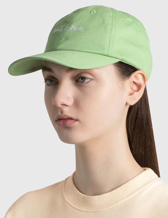 Sporty & Rich Classic Logo Hat